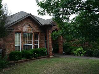 13232  Almond Drive  , Oklahoma City, OK 73170 (MLS #588569) :: Re/Max Elite
