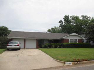 3925 NW 58th Terrace  , Oklahoma City, OK 73112 (MLS #588730) :: Re/Max Elite