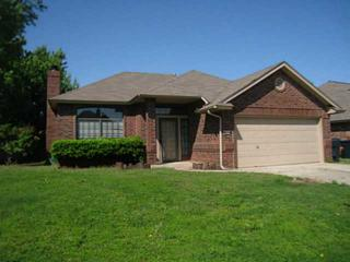 9317  Mayview Cir  , Oklahoma City, OK 73159 (MLS #588788) :: Re/Max Elite