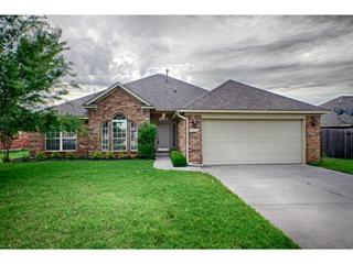2916  Christina Ct  , Moore, OK 73160 (MLS #588809) :: Re/Max Elite