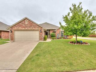 1701 SW 32nd St  , Moore, OK 73160 (MLS #588815) :: Re/Max Elite
