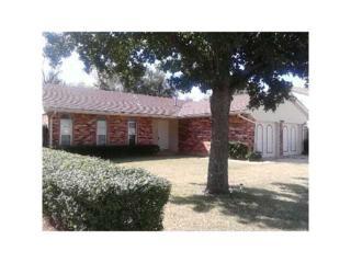 5001  Beacon Hill Rd  , Oklahoma City, OK 73135 (MLS #532729) :: Re/Max Elite
