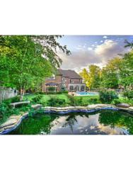 1516  Camden Way  , Nichols Hills, OK 73116 (MLS #539462) :: Re/Max Elite