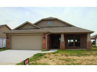 16321  Drywater Drive  , Oklahoma City, OK 73170 (MLS #543507) :: Re/Max Elite