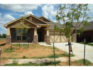 16408  Drywater Drive  , Oklahoma City, OK 73170 (MLS #549622) :: Re/Max Elite