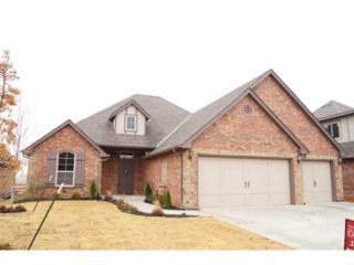 3100  Wakefield  , Edmond, OK 73034 (MLS #555655) :: Re/Max Elite