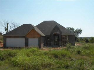 3718  Black Forest  , Newcastle, OK 73065 (MLS #555773) :: Re/Max Elite