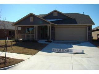 16317  Drywater Drive  , Oklahoma City, OK 73170 (MLS #556550) :: Re/Max Elite