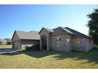 3694  Quest Ct  , Newcastle, OK 73065 (MLS #561642) :: Re/Max Elite