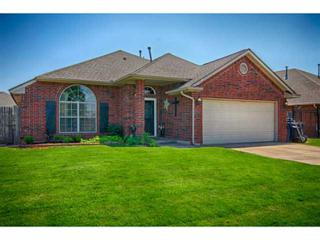 128 SW 132nd Pl  , Oklahoma City, OK 73170 (MLS #562134) :: Re/Max Elite