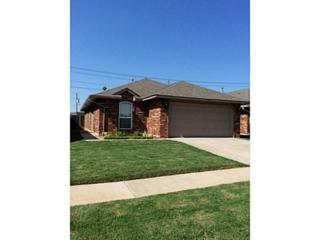 509 SW 35th St  , Moore, OK 73160 (MLS #562328) :: Re/Max Elite