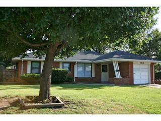 2216  Sw 59th Place  , Oklahoma City, OK 73159 (MLS #565022) :: Re/Max Elite