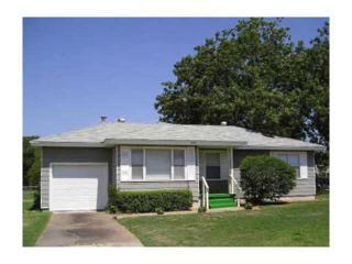 3141 SW 62nd St  , Oklahoma City, OK 73159 (MLS #566546) :: Re/Max Elite