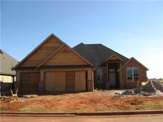 6220 NW 157th Street  , Edmond, OK 73013 (MLS #567473) :: Re/Max Elite