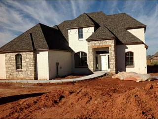 609  Humber Bridge  , Edmond, OK 73034 (MLS #567602) :: Re/Max Elite