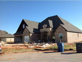 632  Humber Bridge  , Edmond, OK 73034 (MLS #567603) :: Re/Max Elite
