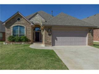 15501  Creek View Dr  , Edmond, OK 73013 (MLS #567893) :: Re/Max Elite
