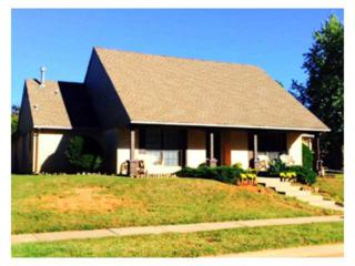601  Heatherhill Dr  , Norman, OK 73072 (MLS #568048) :: BOLD Property Professionals
