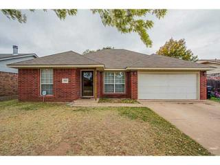 1005  Gale  , Moore, OK 73160 (MLS #569934) :: Re/Max Elite