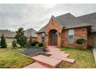 1216 NW 190 PL  , Edmond, OK 73013 (MLS #570862) :: Re/Max Elite