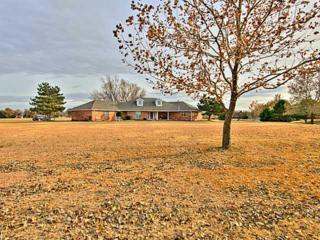 121  Deer Creek Rd  , Edmond, OK 73012 (MLS #572511) :: Re/Max Elite