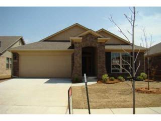 16404  Drywater Drive  , Oklahoma City, OK 73170 (MLS #574090) :: Re/Max Elite