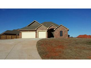 3709  Quest Ct  , Newcastle, OK 73065 (MLS #575301) :: Re/Max Elite