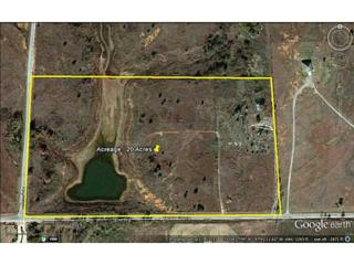 County Road 1340 And County Street 2970  , Blanchard, OK 73010 (MLS #575761) :: Re/Max Elite