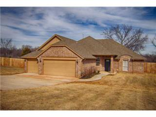 3688  Quest Ct  , Newcastle, OK 73065 (MLS #575897) :: Re/Max Elite