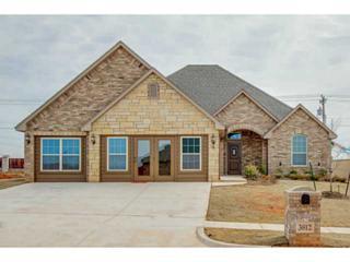 3812  Vista Drive  , Moore, OK 73071 (MLS #580581) :: Hart Home Selling Team