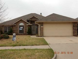 1016 SW 129th St  , Oklahoma City, OK 73170 (MLS #582322) :: Re/Max Elite