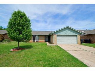 2421 SW 102nd St  , Oklahoma City, OK 73159 (MLS #583168) :: Re/Max Elite
