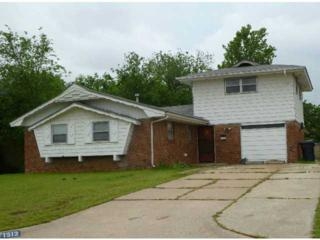 1512 SW 79th Ter  , Oklahoma City, OK 73159 (MLS #586437) :: Re/Max Elite