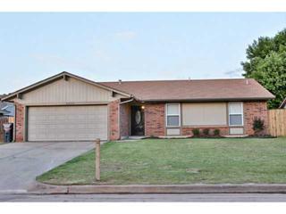 8424  Woodhue Dr  , Oklahoma City, OK 73135 (MLS #586538) :: Re/Max Elite