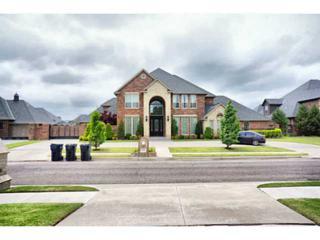 13005  Anduin Ave  , Oklahoma City, OK 73170 (MLS #587401) :: Re/Max Elite