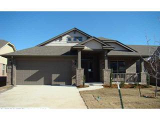 16336  Drywater Drive  , Oklahoma City, OK 73170 (MLS #542440) :: Re/Max Elite