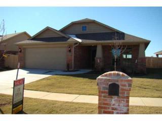 16321  Drywater Drive  , Oklahoma City, OK 73170 (MLS #543507) :: Re/Max Elite