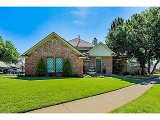 16720  Sunny Hollow Rd  , Edmond, OK 73012 (MLS #559293) :: Movers Real Estate