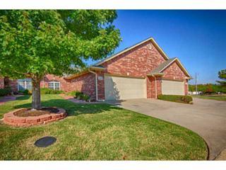 12403  Greenlea Chase West  , Oklahoma City, OK 73170 (MLS #567243) :: Re/Max Elite
