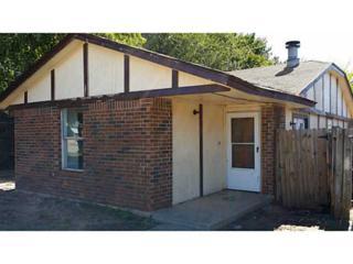 6206 SE 46th St  , Oklahoma City, OK 73135 (MLS #568236) :: Re/Max Elite