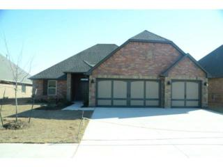 3116  Wakefield  , Edmond, OK 73034 (MLS #575047) :: Re/Max Elite