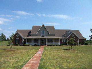 4225  Paradise Dr  , Blanchard, OK 73010 (MLS #585761) :: Re/Max Elite
