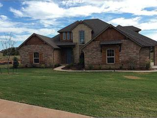 10311  Meadow Ridge Road  , Edmond, OK 73025 (MLS #553526) :: Re/Max Elite