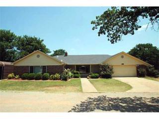 4930  Quail Ridge Rd  , Blanchard, OK 73010 (MLS #559698) :: Re/Max Elite