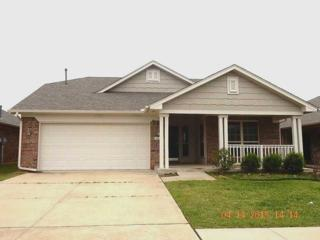 1016 SW 158th St  , Oklahoma City, OK 73170 (MLS #581599) :: Re/Max Elite