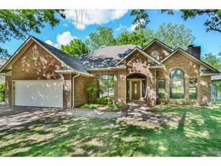 735  Kingsgate Rd  , Yukon, OK 73099 (MLS #586035) :: Re/Max Elite