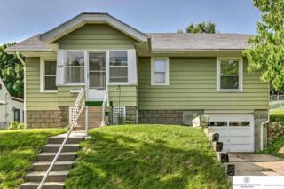 7065  Binney St  , Omaha, NE 68104 (MLS #21411060) :: Briley Homes