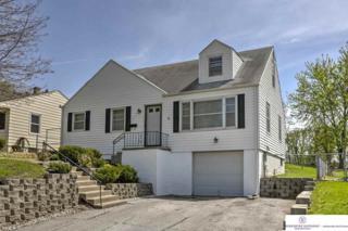 6941  Pinkney St  , Omaha, NE 68104 (MLS #21412539) :: Briley Homes
