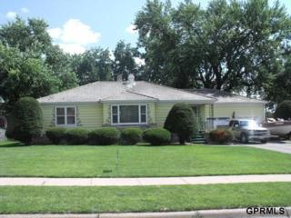 3821  Polk  , Omaha, NE 68107 (MLS #21413847) :: Omaha's Elite Real Estate Group
