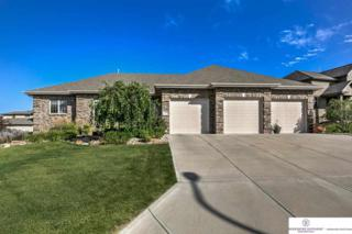 20072  Emiline St  , Gretna, NE 68028 (MLS #21413991) :: Briley Homes